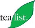 Tea List