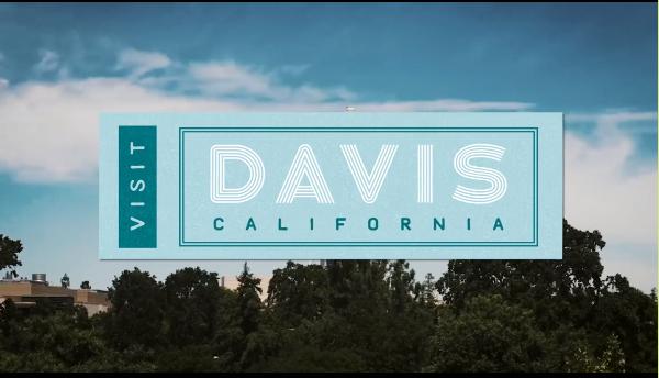 Visit Davis CA